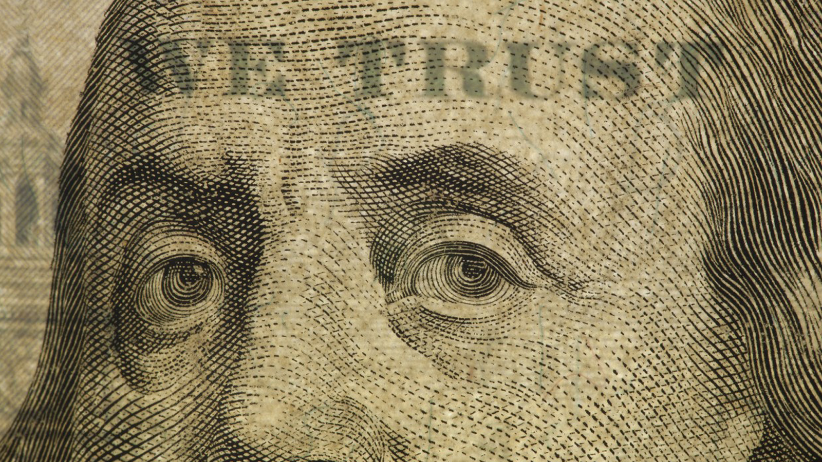 Trust is your biggest currency and you should work on it now