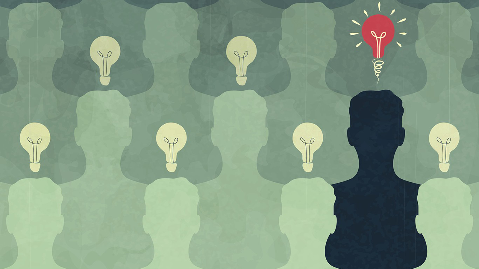 Drive innovation through storytelling