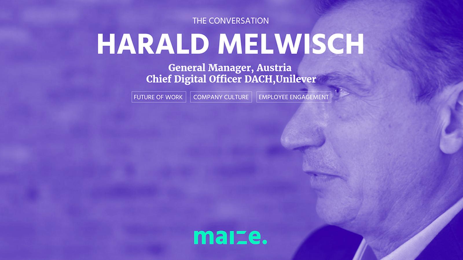 The digital transformation isn't always digital