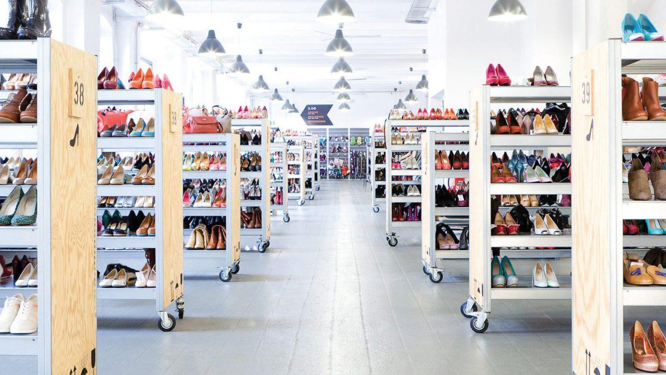 Tips from the e-commerce giant Zalando