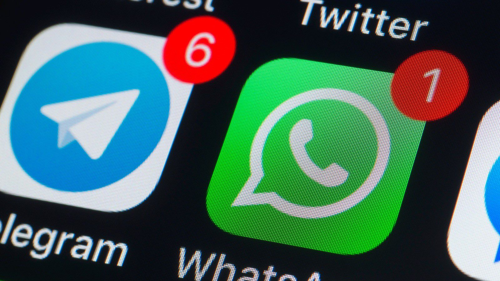 A history of Instant Messaging and Chat