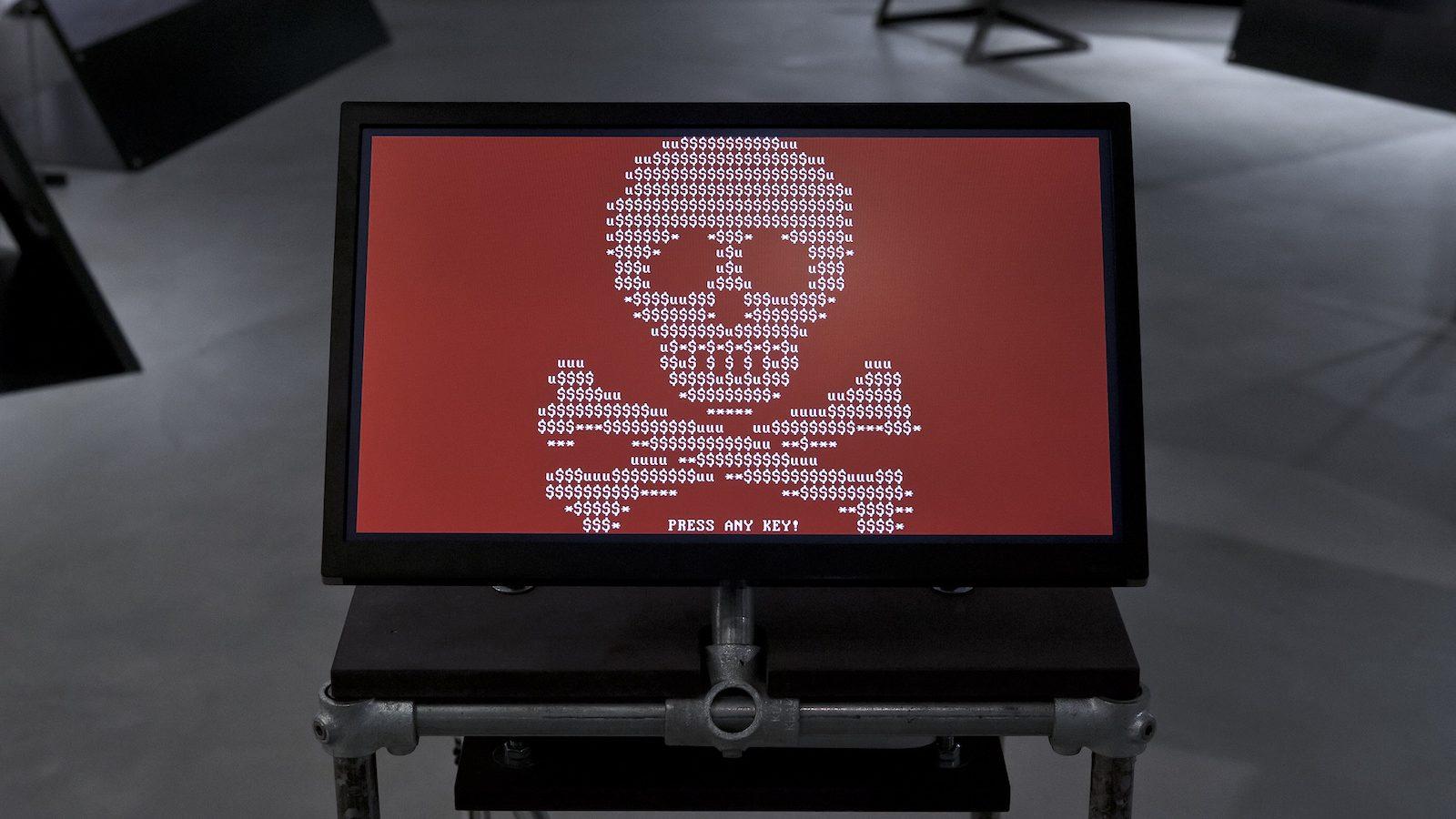 Digital contagion