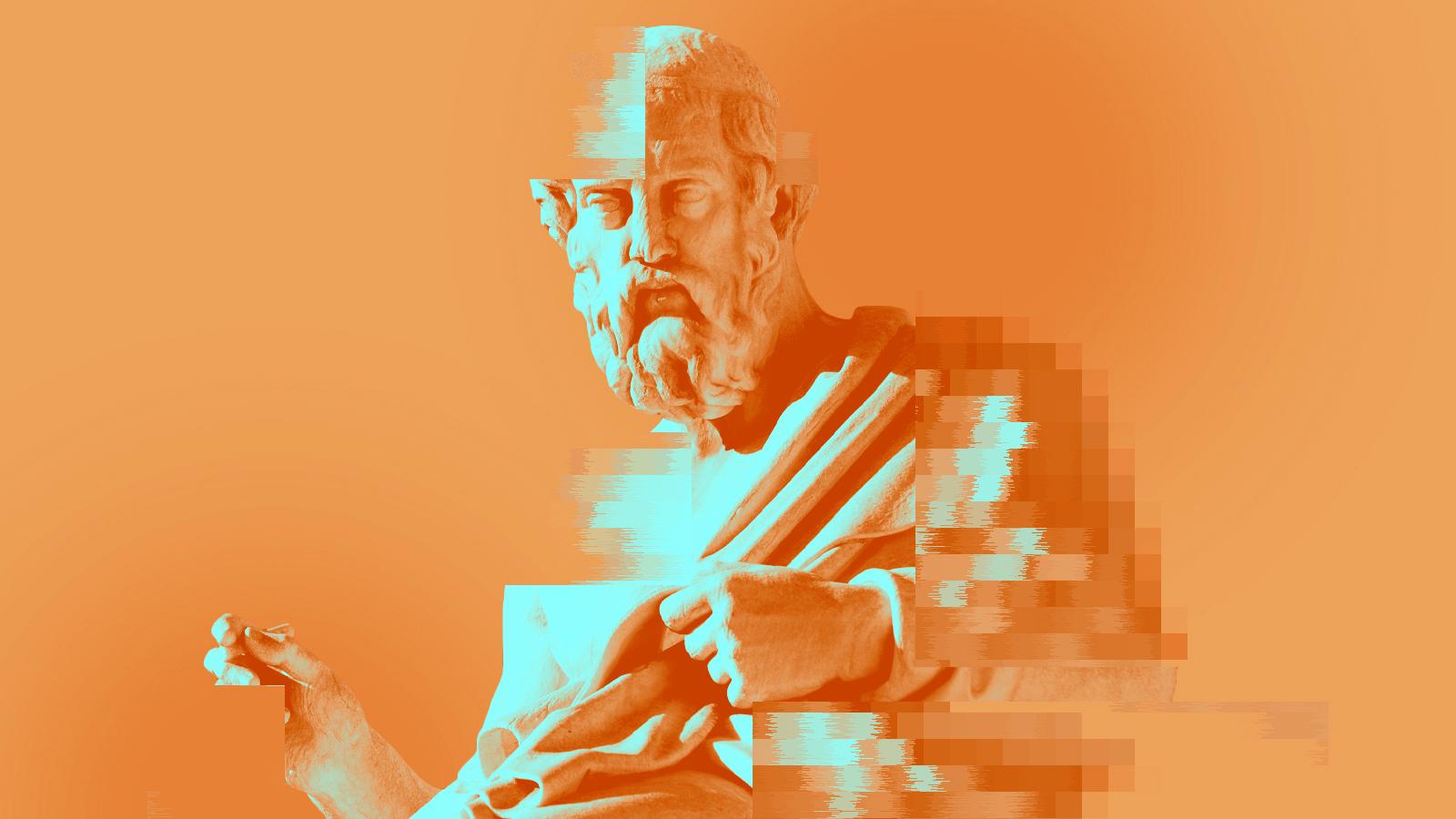 The dreams of digital humanities