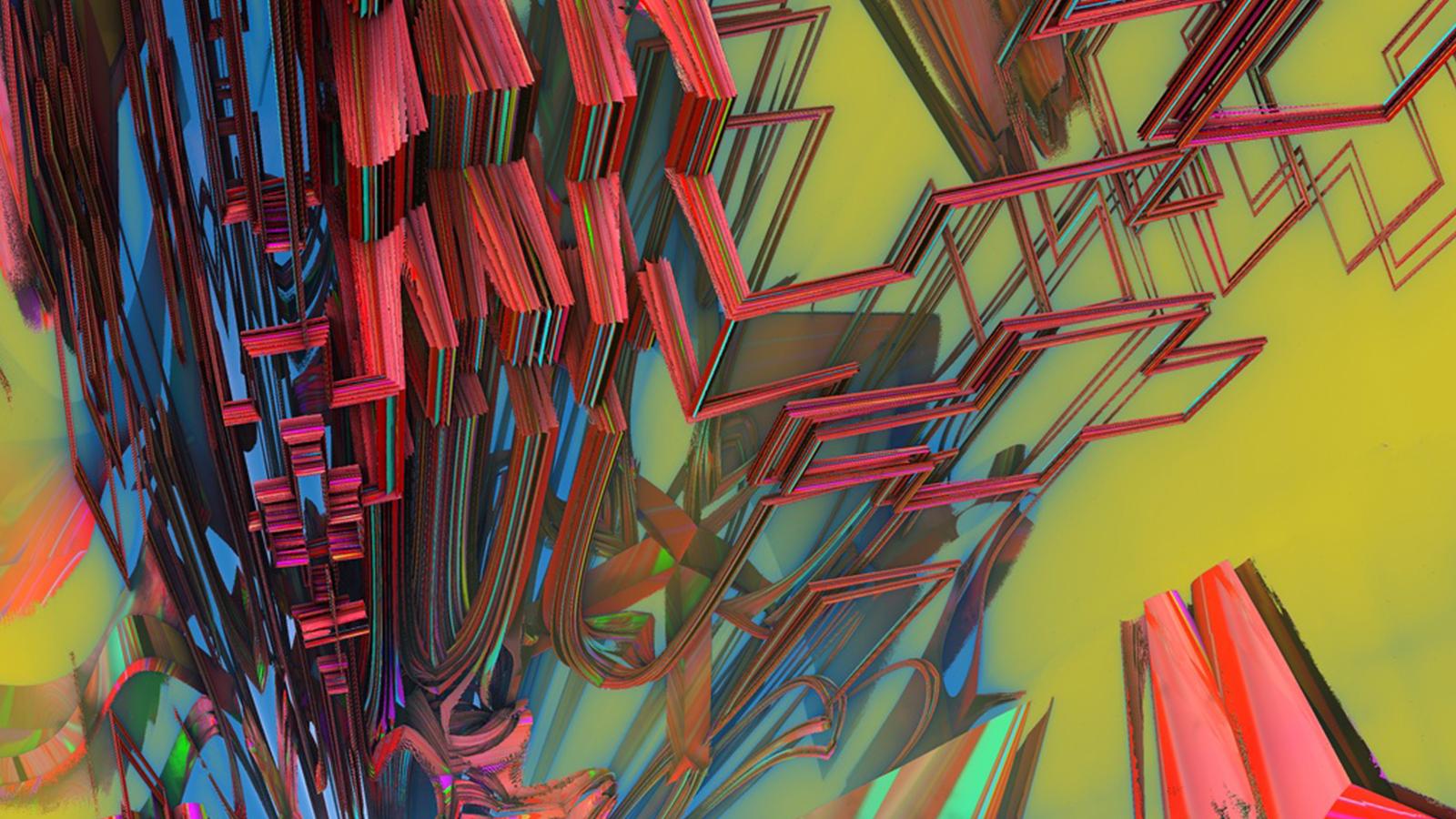 The digitalism doctrine